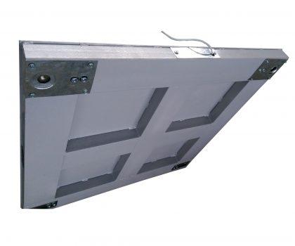 платформенные весы G-серии ЮТЭК защита от грызунов