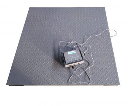 платформенные весы G-серии ЮТЭК